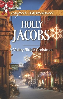 A Valley Ridge Christmas, Holly Jacobs